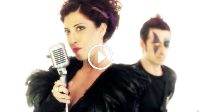 Video Musicale Purple Moodrama