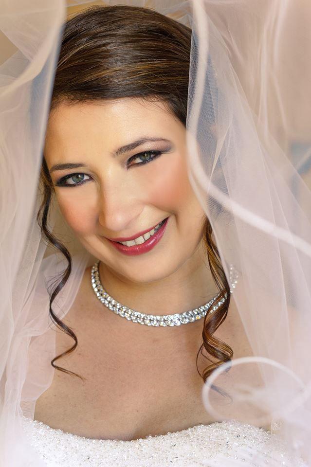 Margherita trucco sposa napoli san francesco al monte