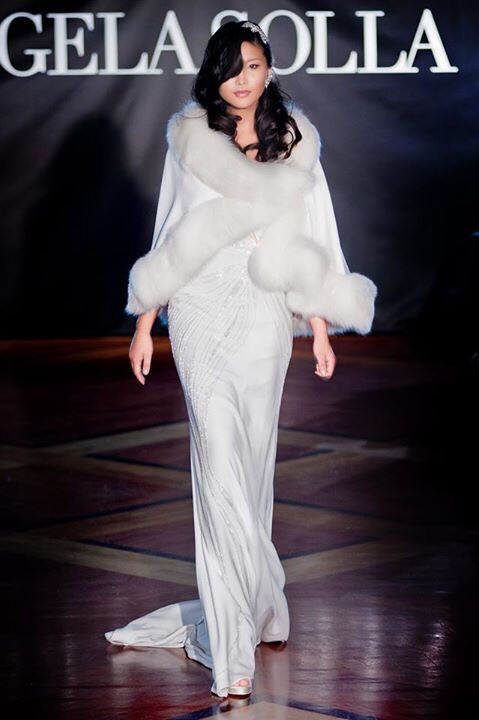 Angela Solla Bridal