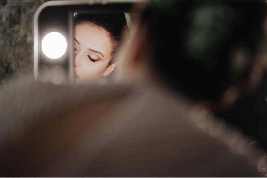 rossetto perfetto per la sposa