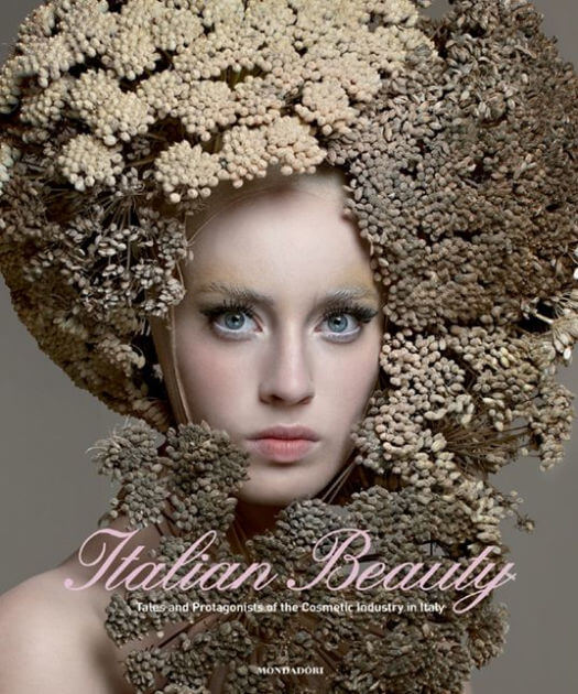 Italian Beauty copertina