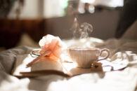 Proprietà del tè: tutti i benefici, dalla tavola al beauty | #haveaGOODSKIN