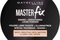 Maybelline Master Fix Baking Powder | #figoeLOWCOST
