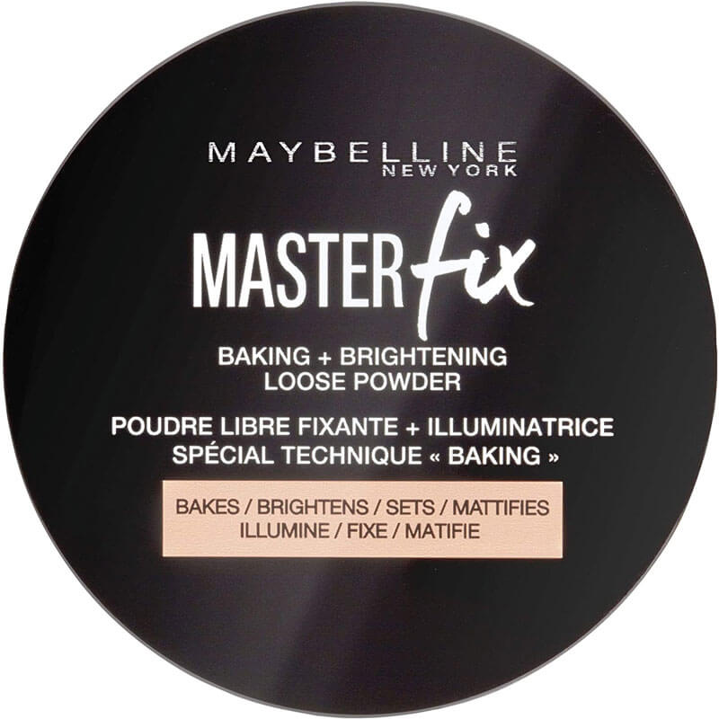 Maybelline-master-fix still life