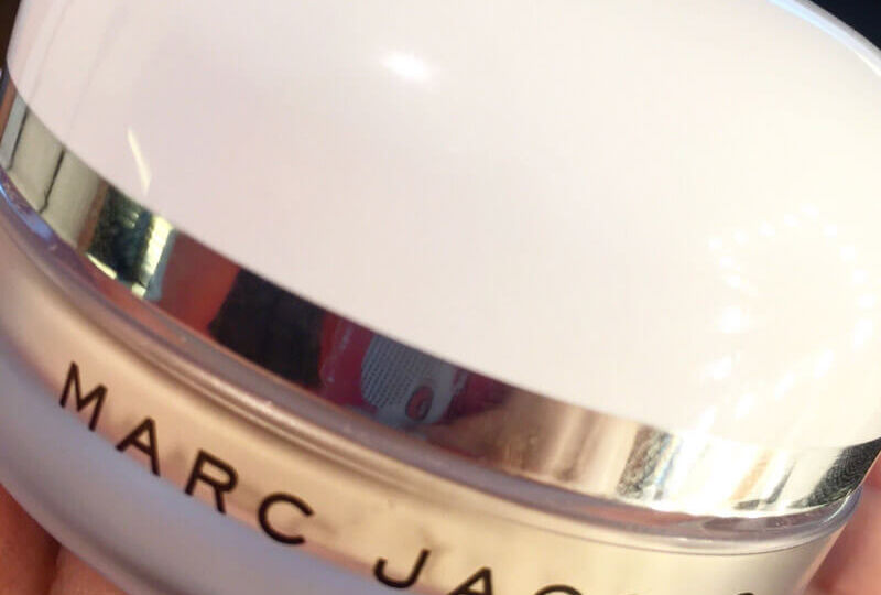 cipria marc jacobs packaging