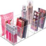 postazione make up organizer prodotti