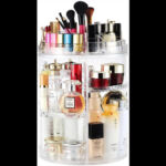 postazione make up organizer torre