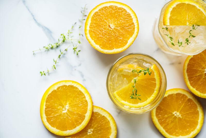 vitamina c benefici cosmetici