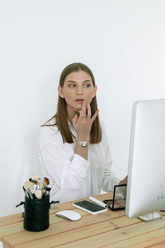 Consulenza Beauty online
