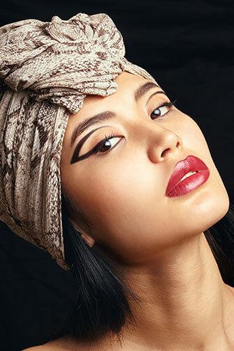 Corso eyeliner truccatore