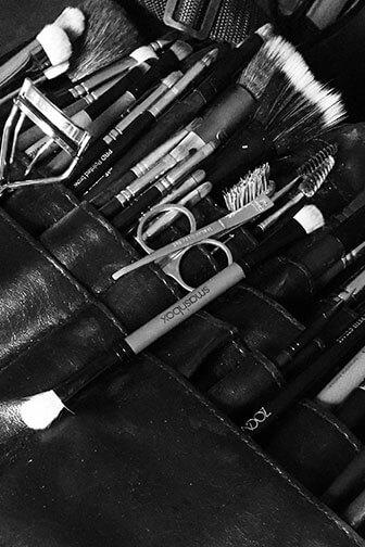 Corso igiene del make up per truccatori