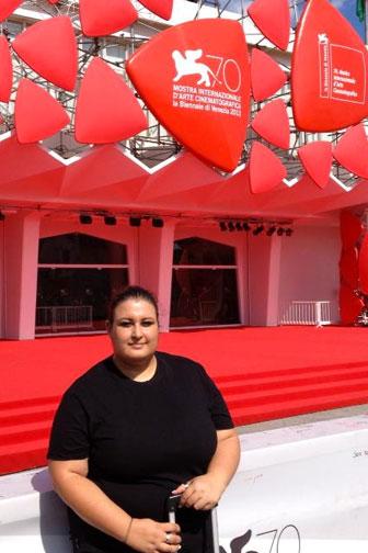 Red Carpet Cinema di venezia