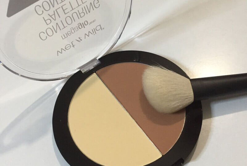 terra duo wet n wild per contouring ed highlighting