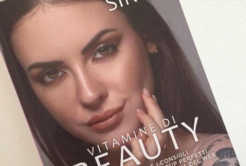 vitamine di beauty giulia sinesi copertina