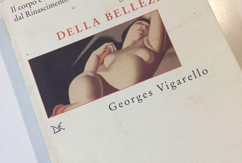 storia-della-bellezza-georges vigarello immagine di copertina