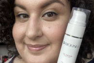 De Sense CC Cream Bioline Jato: una carezza per la pelle | #lauraLOVES