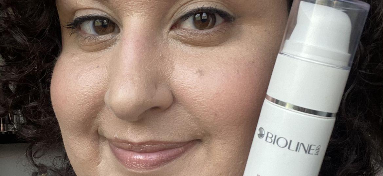 cc cream bioline jato base uniformante per il viso