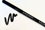 Infracigliare perfetto con la matita waterproof Mia Cosmetics! #figoeLOWCOST