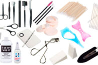 15 accessori che non possono mancare nel kit di un make up artist